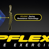 Pflexx Sports Knee Exerciser