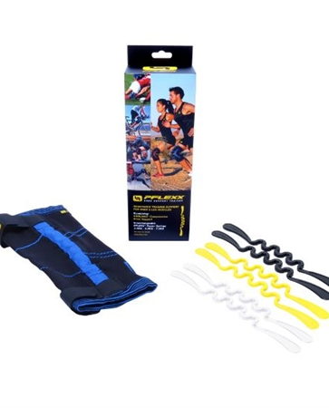 Compression Knee Support Trainer with Power Springs and Box